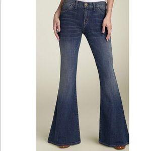 Current/Elliot Elephant Bell Jeans